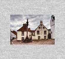 The Mercat Cross at Culross Unisex T-Shirt