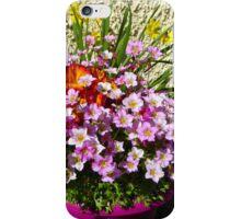 Loving The Sunshine iPhone Case/Skin