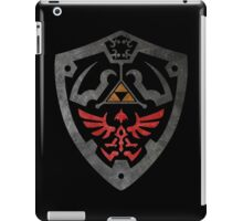 Hyrule Shield iPad Case/Skin