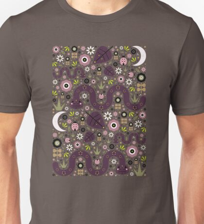 Snakes in the Grass  T-Shirt