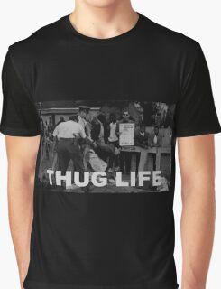 Throwback - Bernie Sanders Graphic T-Shirt
