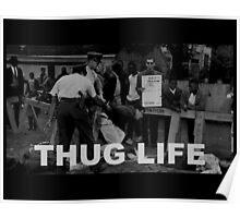Throwback - Bernie Sanders Poster