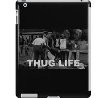 Throwback - Bernie Sanders iPad Case/Skin