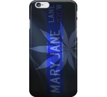 Mary Jane - Cool iPhone Case/Skin