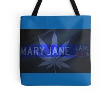 Mary Jane - Cool Tote Bag