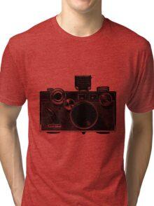 Argus C3 Tri-blend T-Shirt