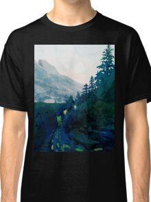 Heritage Art Series - Jade Classic T-Shirt
