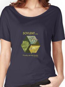 Soylent corp. Women's Relaxed Fit T-Shirt