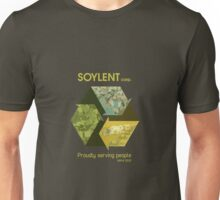 Soylent corp. Unisex T-Shirt