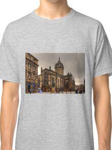 Edinburgh High Kirk Classic T-Shirt