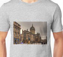 Edinburgh High Kirk Unisex T-Shirt