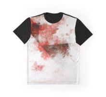 Ink Dance: Geometry of Dance Graphic T-Shirt
