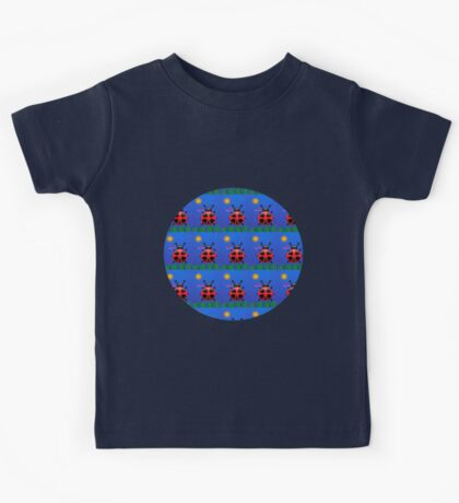 Lady Bugs Kids Clothes