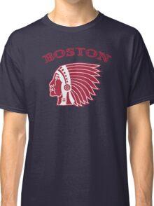 Boston Braves - 1912 logo Classic T-Shirt