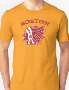 Boston Braves - 1912 logo Unisex T-Shirt