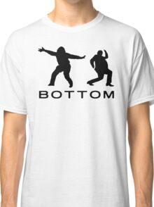 bottom 2 Classic T-Shirt