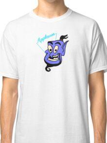 Aladdin - The Applause Genie Classic T-Shirt