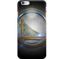 Golden State Warriors - MOS iPhone Case/Skin