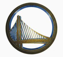 Golden State Warriors - MOS Kids Tee