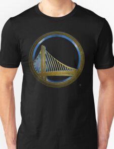 Golden State Warriors - MOS T-Shirt