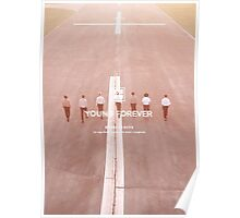 Young Forever Cover #6 Poster