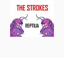 Reptilia Lizard Graphic  [The Strokes] Unisex T-Shirt