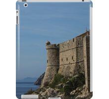 Explore Dubrovnik iPad Case/Skin