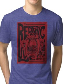 Red Fang - Alt Tri-blend T-Shirt
