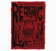 Red Fang - Alt Unisex T-Shirt