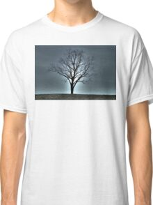 Mystery Tree Classic T-Shirt