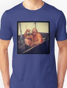 "Phatima Rude- ""monster in the sink"" T-Shirt"
