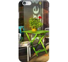 Poet's Corner iPhone Case/Skin