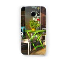 Poet's Corner Samsung Galaxy Case/Skin