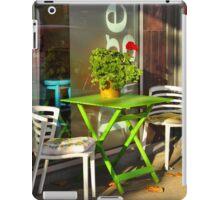 Poet's Corner iPad Case/Skin