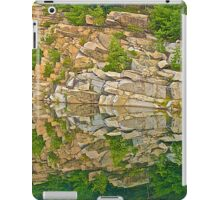 A Quarry Point of View iPad Case/Skin