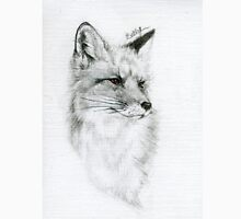Red Fox Unisex T-Shirt