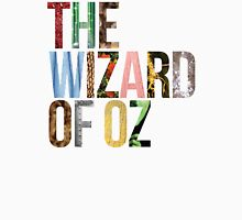 The Wizard of Oz Men's Baseball ¾ T-Shirt