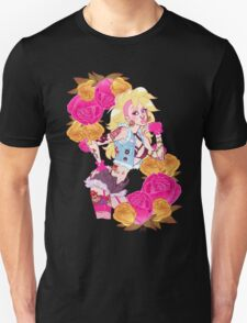 Peachy Punk T-Shirt
