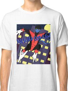 Nightcrawlin' Classic T-Shirt