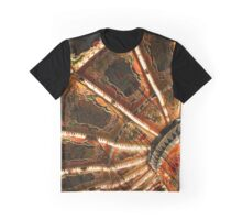 Night Circus Graphic T-Shirt