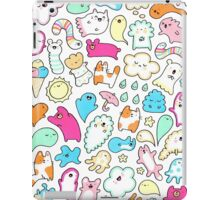 cute iPad Case/Skin