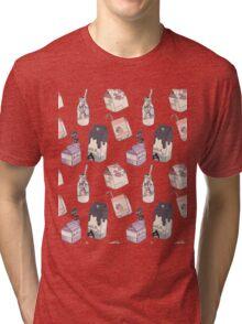 cute Tri-blend T-Shirt