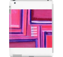 Pastel Painting 2 iPad Case/Skin