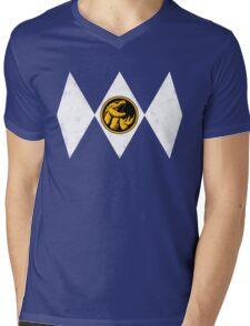 Kaijuzord Ranger Mens V-Neck T-Shirt