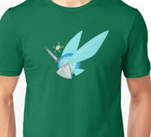 Navi Love Attack Unisex T-Shirt