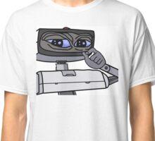 R.O.B RARE PEPE SUPER SMASH BROS Classic T-Shirt
