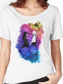 Time Led Me To You Women's Relaxed Fit T-Shirt