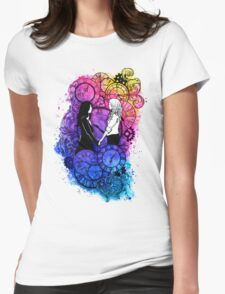 Time Led Me To You Womens Fitted T-Shirt