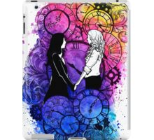 Time Led Me To You iPad Case/Skin