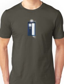 Doctor, WHO? Unisex T-Shirt